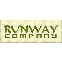 Логотип компании «Runway Company»