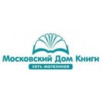 Логотип компании «Московский Дом книги»