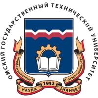 Логотип компании «ОмГТУ»