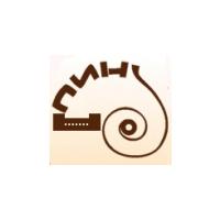 Логотип компании «Палеонтологический институт РАН»