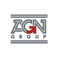 Логотип компании «AGN-group»