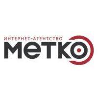 Логотип компании «Метко»