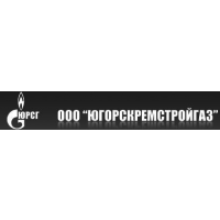 Логотип компании «Югорскремстройгаз»