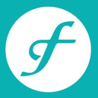 Логотип компании «Интерфакс»