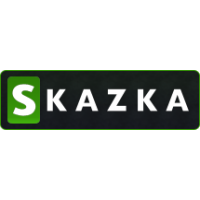 Логотип компании «SKAZKA»