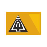 Логотип компании «Фундаментпроект»
