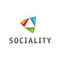 Логотип компании «Sociality»