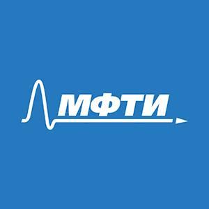 Логотип компании «МФТИ»