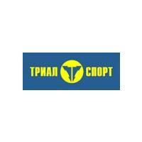 Логотип компании «Триал-Спорт»