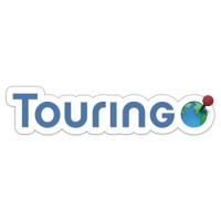 Логотип компании «Touringo»
