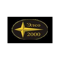 Логотип компании «ЭЛСО»