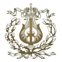 Логотип компании «Мариинский театр»