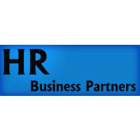 Логотип компании «HR Bussines Partners»