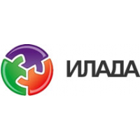 Логотип компании «Илада»