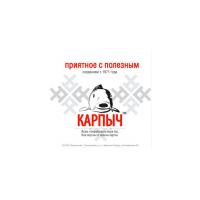 Логотип компании «Рыбхоз Красная Слобода»