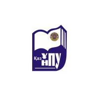Логотип компании «Казахский национальный педагогический университет имени Абая (КазНПУ)»