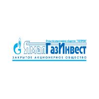 Логотип компании «Ямалгазинвест»