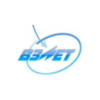 Логотип компании «Взлет»