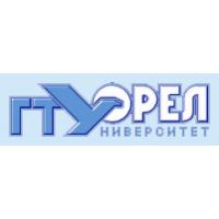 Логотип компании «Орловский государственный технический университет»