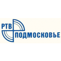 Логотип компании «РТВ-Подмосковье»