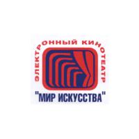 """Логотип компании «Творческое объединение """"Мир искусства""""»"""