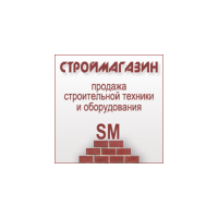 Логотип компании «СтройМагазин»