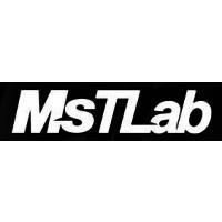 Логотип компании «MSTLab»