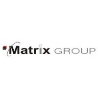 Логотип компании «Матрикс Групп»