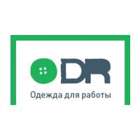 """Логотип компании «Агентство """"Одежда для работы""""»"""