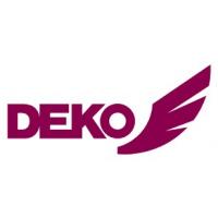 Логотип компании «Компания ДЕКО»