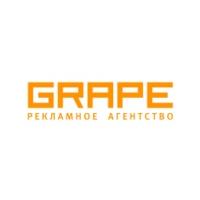 Логотип компании «ГРЭЙП»