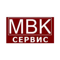 Логотип компании «МВК-Сервис»