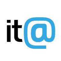 Логотип компании «ITA»