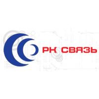 Логотип компании «РК Связь»