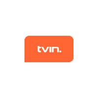 Логотип компании «TVIN BTL»