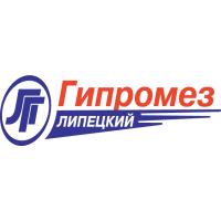 Логотип компании «Липецкий Гипромез»
