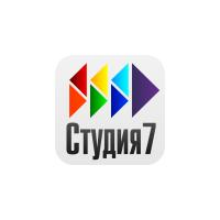 Логотип компании «Студия 7»