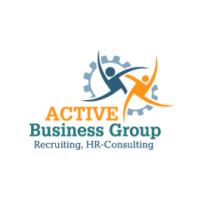 Логотип компании «Active Business Group»