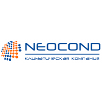 Логотип компании «НеоКонд»
