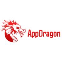 Логотип компании «AppDragon Inc.»