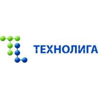 Логотип компании «Технолига»