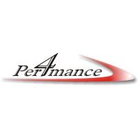 Логотип компании «Per4mance»