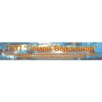Логотип компании «Семей Водоканал»