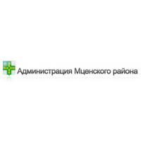 Логотип компании «Администрация Мценского района»