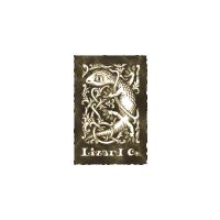 Логотип компании «Lizard»