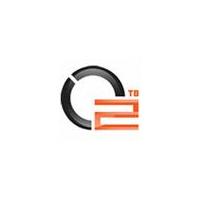 Логотип компании «Телеканал О2ТВ»