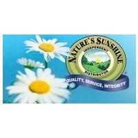 Логотип компании «Nature's Sunshine Products.Inc.»