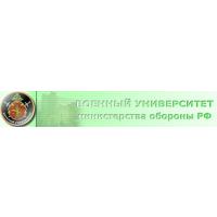 Логотип компании «Военный университет министерства обороны РФ (ВУМО)»