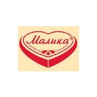 Логотип компании «Малика»