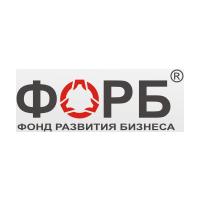 Логотип компании «ФОРБ»